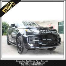 aftermarket auto parts startech style for 2014 range-rover sport