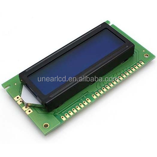 small lcd clock module for electronic clock UNLCM10128