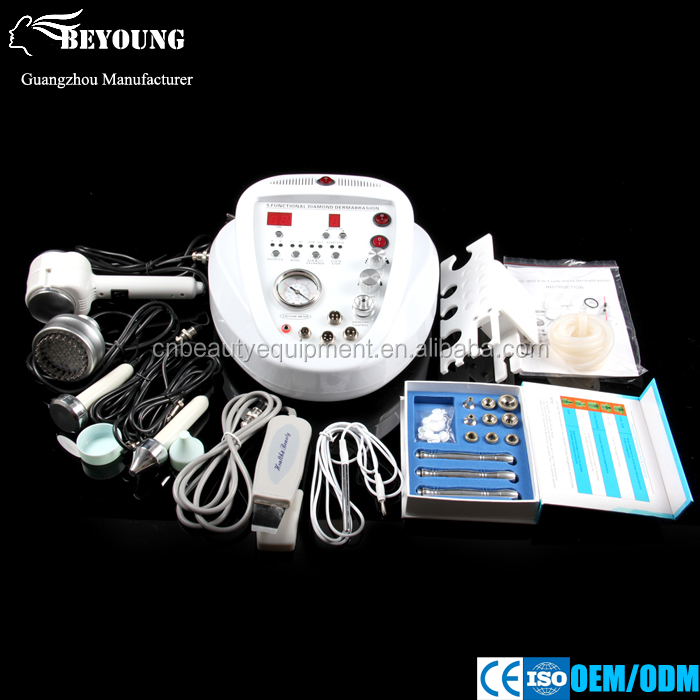 BD-909 microdermoabrasion facial microdermabrasion diamond microdermabrasion machine