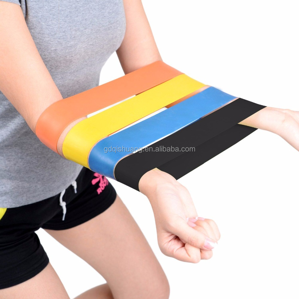 risk-free purchase resistance bands loop Great for legs, arms, back, ankles, hips or shoulders