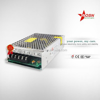 High quality S-60W-12 switch model power supply for LED