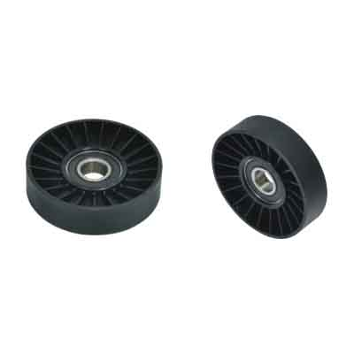 stable performance automatic Belt Tensioner Pulley 96089899 for Citroen/Peugeot/Fiat/Lancia