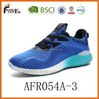 Best Quality 2016 new fashion women sports shoes for china factory
