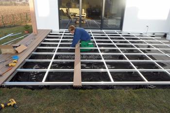 Plástico Soporte De La Plataforma Ajustable Buy Abs Material Virgen Pedestales Pavimentación Soporte Para Madera Terrazas Altura Ajustable De Madera
