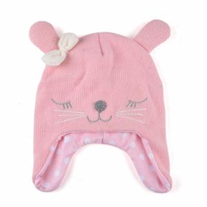 de3e16bf15244 Custom Free Knit Pattern For Hat Earflaps