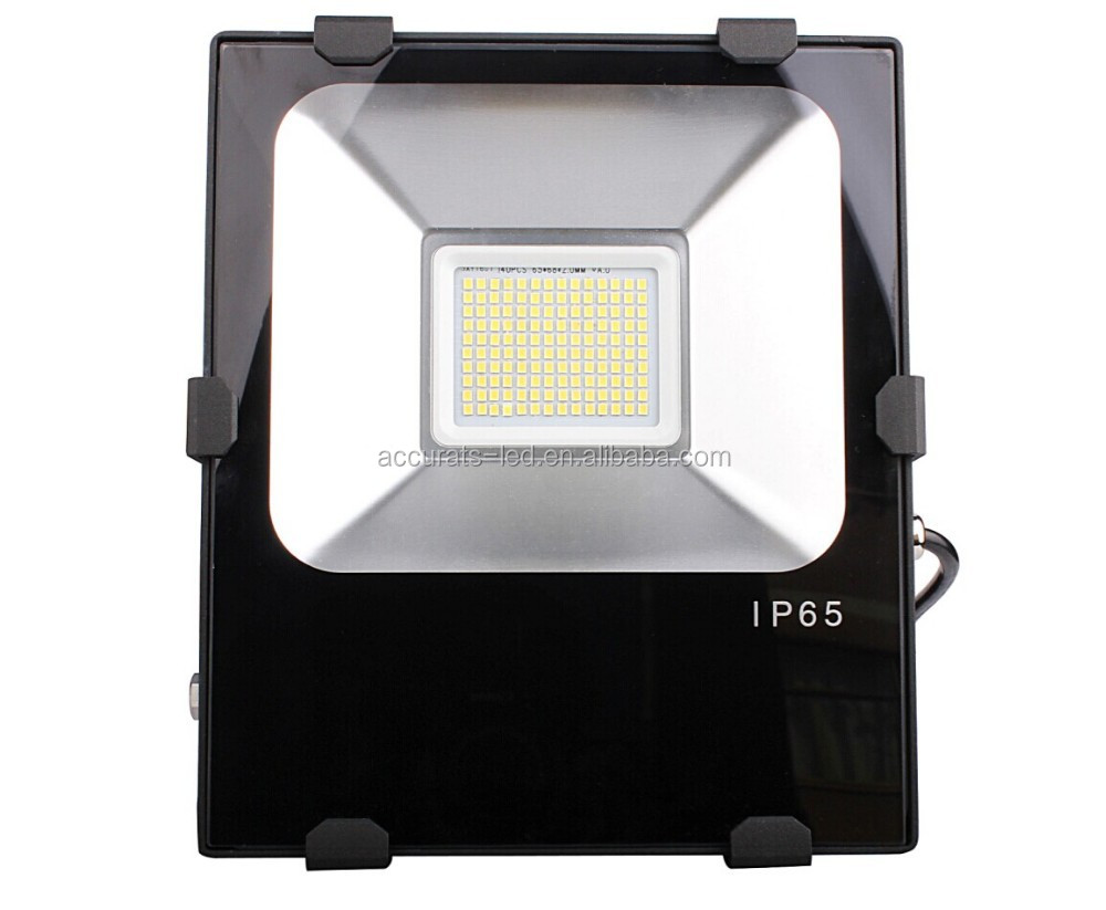 led smd solar light <strong>flood</strong> 50W