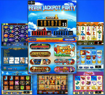 jackpot party casino help center