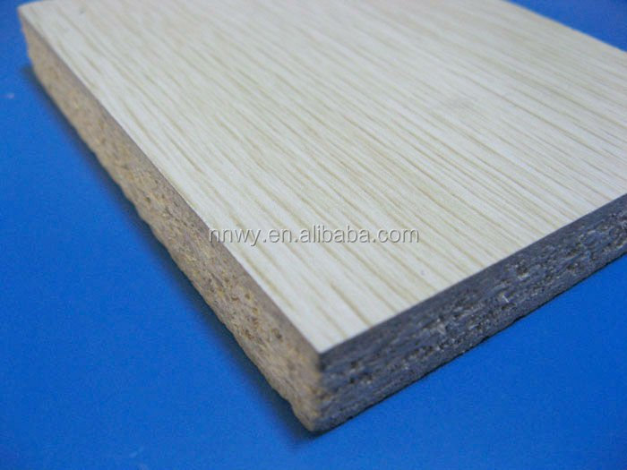 Good quality MDF coated with UV/melamine
