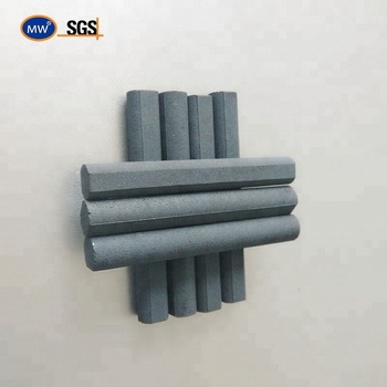 MW Soft Ferrite Bars MX600 10*70 Ferrite Magnetic Cores