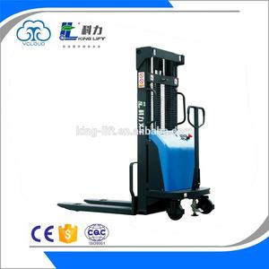 Popular mini forklift for sale with CE certificate KLD-A