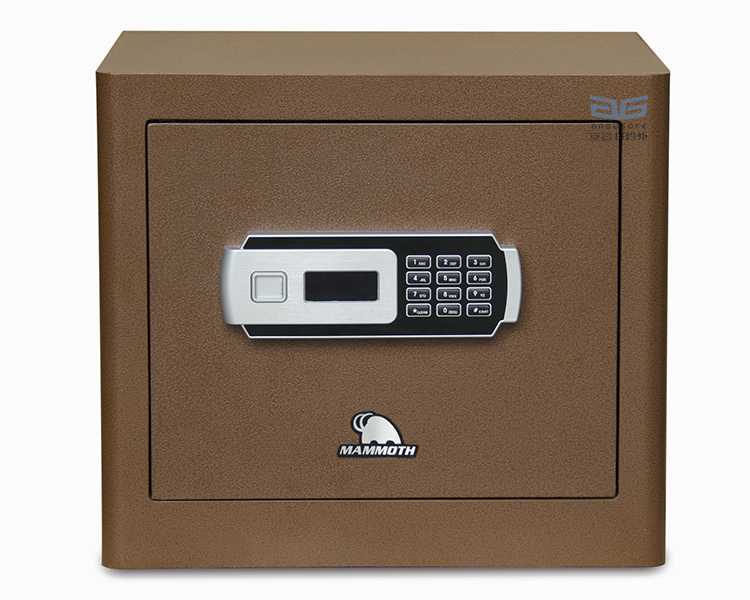 Electronic home safe with digital password safe box TM-4540