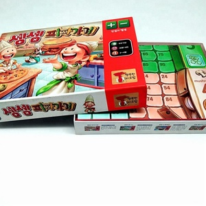 Wholesale Custom Printing High Quality Cardboard Table Board Game