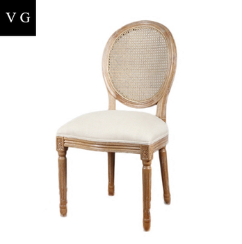 Magnificent Antique Louis Chair Vintage Round Back Rattan Back Dining Chair Buy High Back Rattan Chairs Wooden Round Back Dining Chair High Back Rattan Dining Ocoug Best Dining Table And Chair Ideas Images Ocougorg