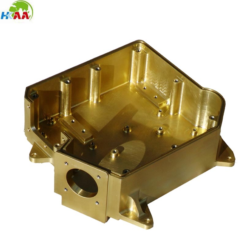 (High) 저 (quality custom Electrical motor housing