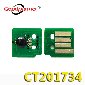 Factory Wholesale CT201734 Toner Cartridge Reset Chip for DocuCentre-IV DC 3065 3060 2060
