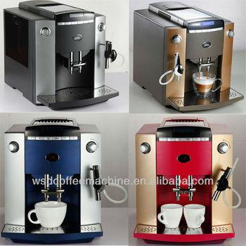 wanshida coffee machine