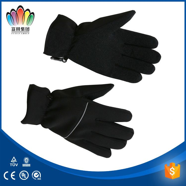 2017 new idea products anti sweat gloves