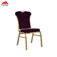Multifunctional cushions parts banquet chair specifications