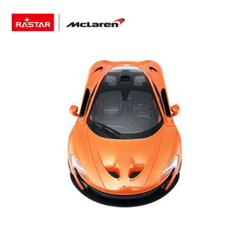 Rastar Children Toys Car 1 14 Mclaren P1 Y