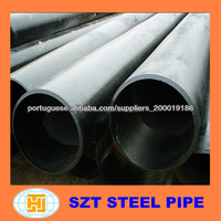 composition of st37 steel pre-galvanized steel pipe