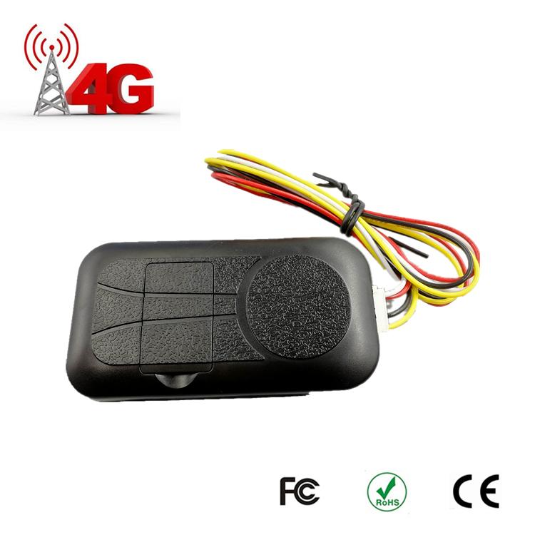 Mini Car GPS Tracker & AVL GPS Tracking Device with Car Shock Move alarm