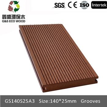 Engineered wood outdoor decking deck boards synthetic wood for Outdoor decking boards