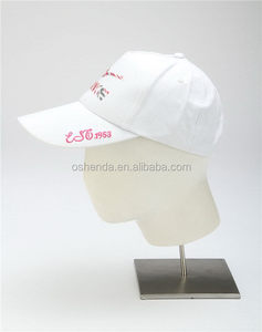 Good quality new coming gym sport hat baseball cap