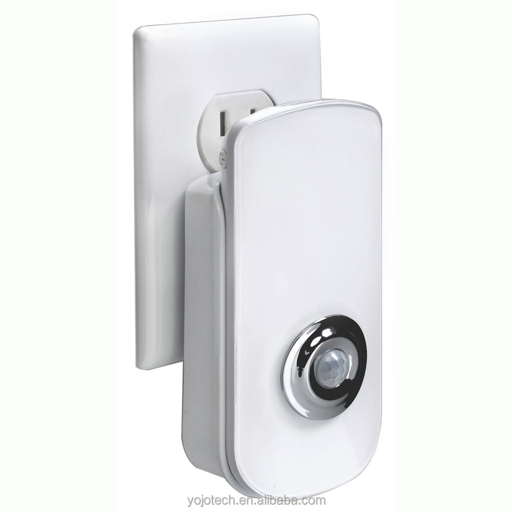 Led Night Light With Motion Sensor And Removable Torch Buy Led