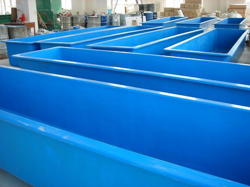 Fibra de vidrio estanque koi fibra de vidrio tanque de for Estanques de fibra