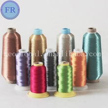 free sample Eco-friendly 120/2 120d/2 100% Viscose rayon embroidery thread