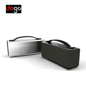 Multifunctional Big Woofer Speaker with Blue tooth Hands free Line in