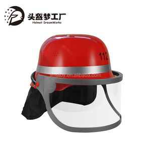 China cheap products Halloween cosplay helmet german riot police equipment