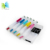 new products 700ML refill ink cartridge for fuji DL600 printers with auto reset chip