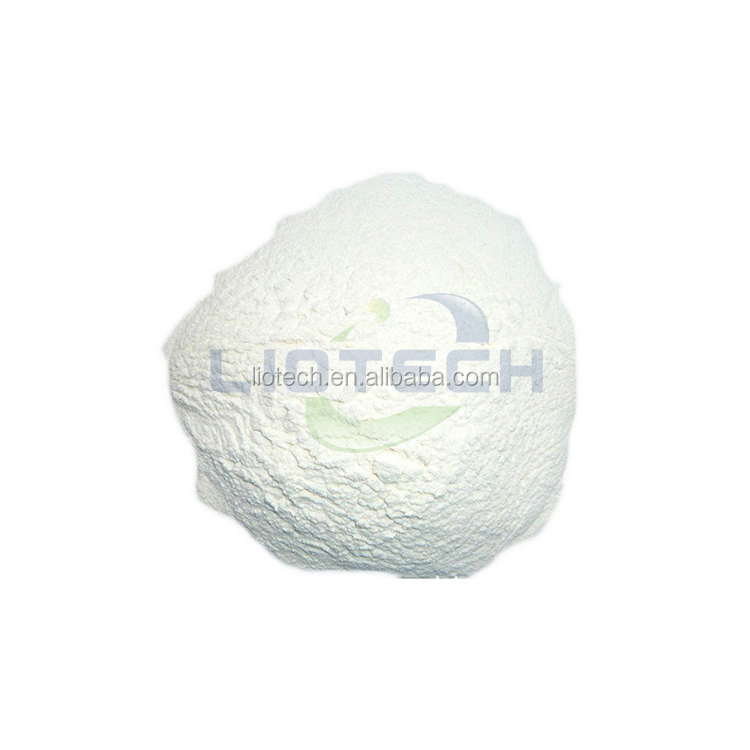 Batterie Chemische Material CMC Pulver Carboxymethylcellulose Preis