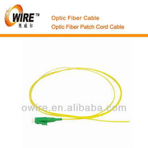 Bundle Fiber Optical Patch Cords,Pigtail St/sc/fc/lc