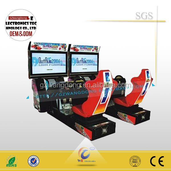 2014 Play Game Car Racing, Racing Car for Games made in China supplier