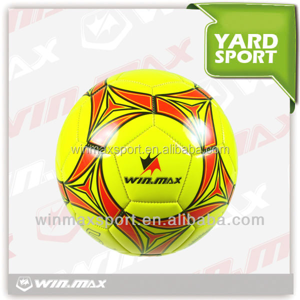 Winmax Sports wholesale price soccer ball football balls Custom print soccer ball/soccer ball/production factory of footballs