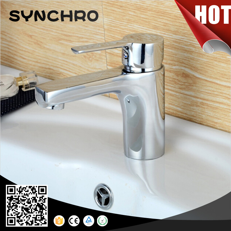 SKL-0982 Fancy stone bathroom basin faucet sink faucet