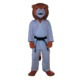 HI Good quality!!!Top sale good quality adult lion mascot costume