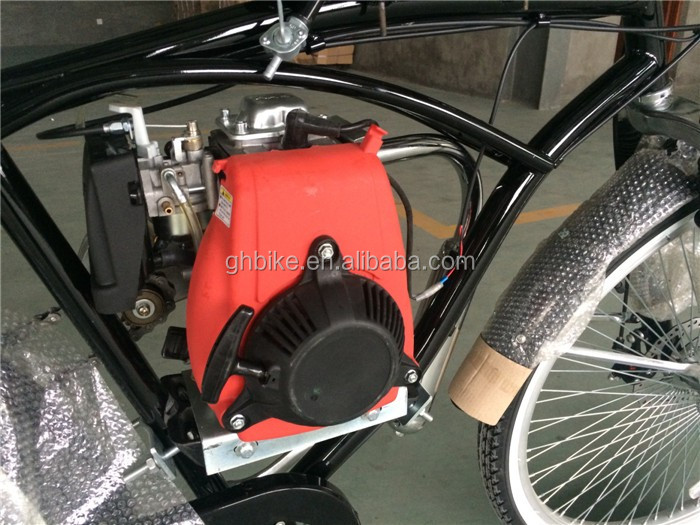 cheap motorbike gas motor engine bicycle motorcycle gasoline engine for bike