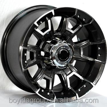Car Wheels Aluminum Rims Boyida Group B-86039