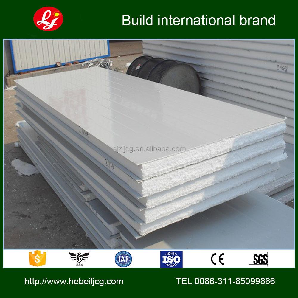 pas cher mur toit eps panneaux sandwich vendre plaque sandwich id de produit 60359978209. Black Bedroom Furniture Sets. Home Design Ideas