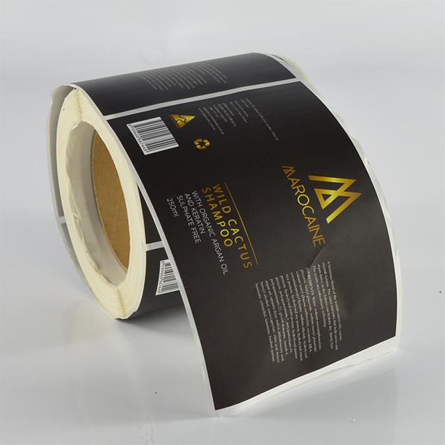 Label printing companies vauxhall roof box