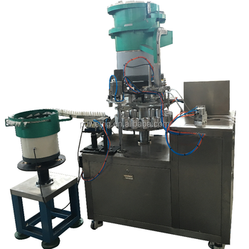 502 cyanoacrylate adhesive glue filling machine