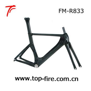 Hot Selling Tt Bike T800 Carbon Tt Frame Ud Raw Finish 543 Size ...