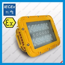 NANHUA LP1X gas zon 1 and 2 ATEX approved led explosive light