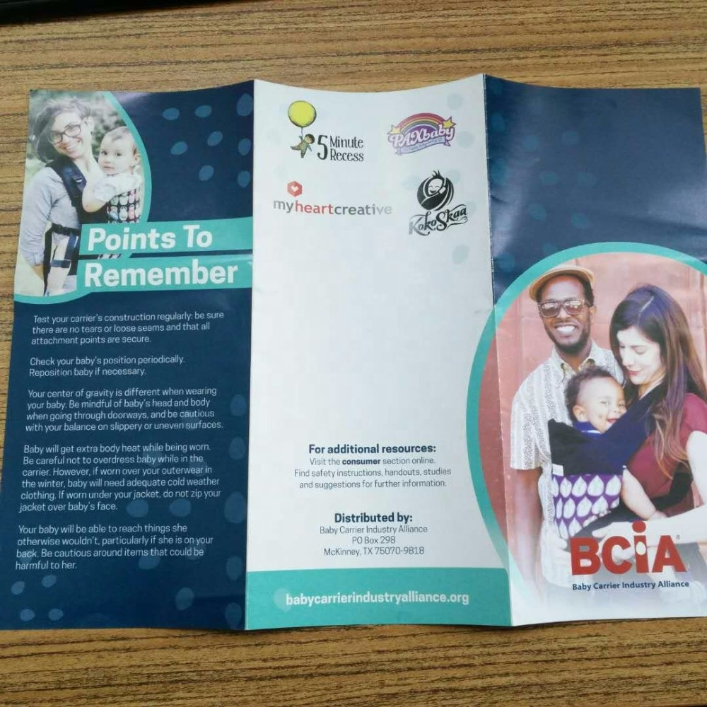 Customized A4/A5/A3 flyer printing price