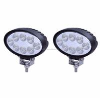 LED Work Light Flood 60 Degree Beam Angle 870 lm Driving Fog Lamp husky led work light for Off road Truck Car