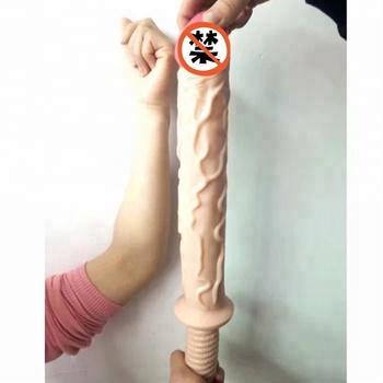 Sexo de 18 pulgadas