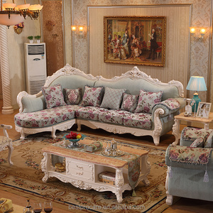 Import furniture from china living room furniture sleeper couch/L shape  sectional sofa